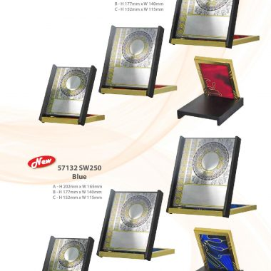 57132 SW240 | Awards For Champions | Will Global Trading